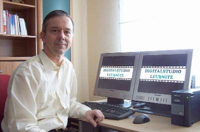 Digitalisieren von Dias und Kleinbildnegativen Bearbeiten von Heimvideos Computerschulungen Textverarbeitung Tabellenkalkulation